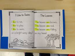 thanksgiving poems for kindergarten mrs mcginnis u0027 little zizzers poetry shared reading in kindergarten