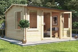 Summer Garden Sheds - summer houses u0026 garden summerhouses for sale garden buildings direct