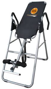 Lifegear Inversion Table Inversion Tables January 2010