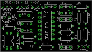 does this pcb layout look ok page 1