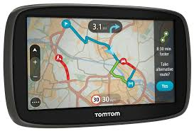 Tomtom Map Update Canada by Tomtom Go 50 Review Trusted Reviews