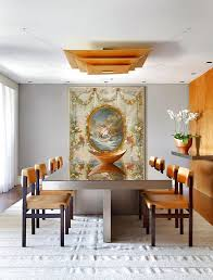 Dining Room Area Rug Ideas by Interior Minimalist Design With A Rigorous Aesthetic Brazilian