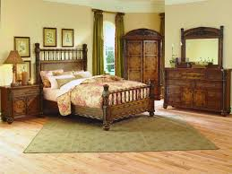 Vintage Looking Bedroom Furniture by Tropical Style Bedroom Furniture Roth Decor