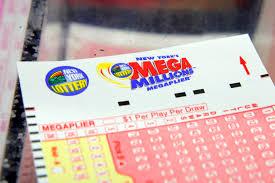 Mega Millions Payout Table Mega Millions Winning Numbers Announced For 393m Jackpot Cbs News