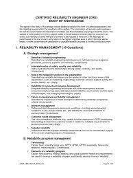 Quality Engineer Sample Resume Certified Automation Engineer Sample Resume Resume Cv Cover Letter