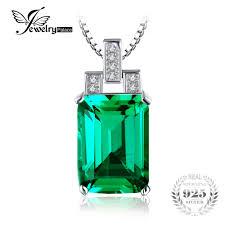 Emerald Online Get Cheap Emerald Necklace Aliexpress Com Alibaba Group