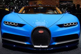 the bugatti chiron the new king has arrived fit my car journal