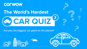 car logos quiz the world u0027s hardest car quiz carwow