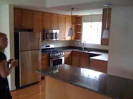 kitchen with stainless steel appliances how to clean stainless steel appliances and remove scratches the