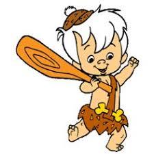 Infant Bam Bam Halloween Costume Pebbles Bam Bam Pebbles U0026 Bambam