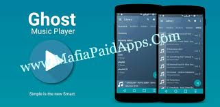 playerpro apk ghost player pro v1 3 apk ghost player player