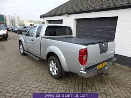 nissan vanette pick up nissan king cab 2 5 dci 64093 used available from stock