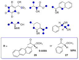 molecules free full text recent advances in multinuclear nmr