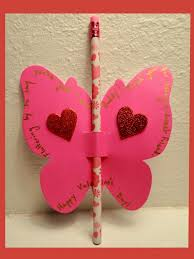 holidays diy valentines day easy to make d i y s day butterfly cards with