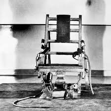 Tennessee Electric Chair Scarcity Of Lethal Injection Drugs Leads To Virginia Electric