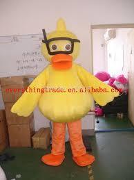 duck halloween costumes popular chicken little costume buy cheap chicken little costume