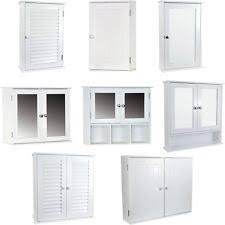 White Bathroom Storage by Bathroom Storage Bathroom Cupboards Ebay