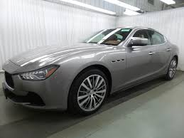 ghibli maserati 2016 used car auction car export auctionxm