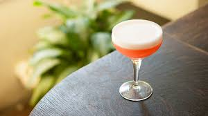 punch five easy egg white cocktail recipes