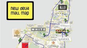 colony mall map mall maps delhi condé nast traveller india india culture