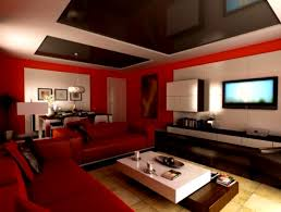 Bedroom Ideas With Red Accents Pictures Of Accent Walls Zamp Co