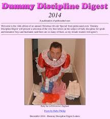 petticoat disciple quarterly castre dummy discipline digest 2014