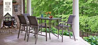 Telescope Casual Furniture Quality Outdoor Furniture Made In The USA - Patio furniture made in usa