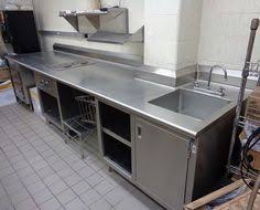 commercial kitchen stainless steel tables stainless steel prep