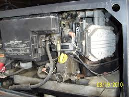 onan oil change irv2 forums