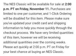 new 3ds amazon black friday start amazon will be selling the nes classic edition friday afternoon