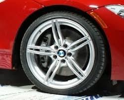 bmw e89 bmw e89 z4 m spoke style 326 wheels rims 19 ebay