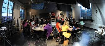 gage academy of art u2013 seattle wa u2013 free fridays at teen art studios