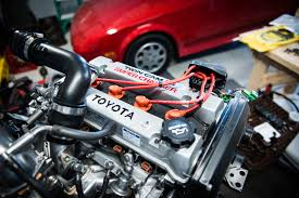toyota a engine wikiwand