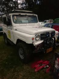 1967 nissan patrol interior 1964 nissan patrol 4x4 hardtop for sale cars pinterest