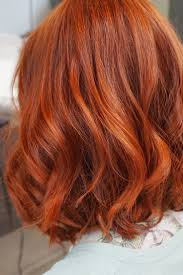 Copper Color Combinations by Top 25 Best Red Orange Hair Ideas On Pinterest Warm Red Hair