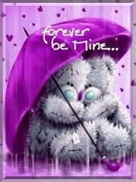 be mine teddy forever be mine teddy picture images photos pictures
