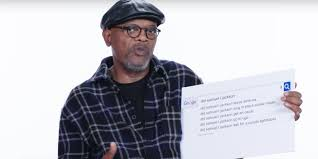 samuel l jackson answers the most googled questions about him