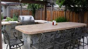 outdoor kitchen island custom backyard kitchens outdoor patio kitchens outdoor bars in