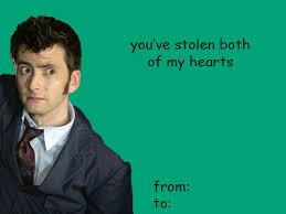sherlock valentines day cards doctor who dw sherlock supernatural my post spn valentines day