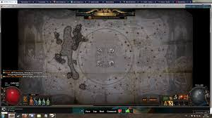 Poe Maps Short Guide On How To Meet The Elder Pathofexile