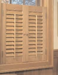 Wooden Plantation Blinds How To Build Custom Wood Plantation Shutters Blinds Home