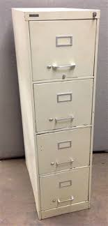 Metal Filing Cabinet Letter Size Four Drawer Metal File Cabinet