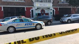 bronx stabbing leaves student dead another injured nypd