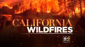 California Wildfires Global Warming by California Wildfires Continue To Spread Youtube