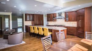 Kitchen Design Rochester Ny Soft Contemporary Cherry Kitchen Remodel In Rochester Ny Concept Ii