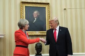 bureau president americain loue l alliance avec londres et le merveilleux brexit la croix