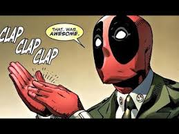 Funny Deadpool Memes - deadpool funny meme youtube