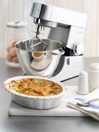 cuisine kenwood kenwood kmc010 kmc050 chef titanium de cuisine très