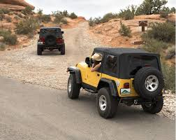 commando jeep hendrick 2006 2016 jeep wrangler jk tech articles and new products