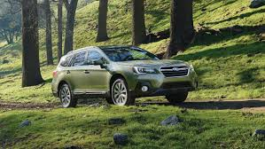 green subaru forester 2017 2018 subaru legacy and outback pricing announced the torque report